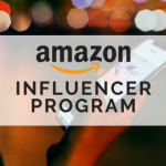 ¿Qué es el Amazon Influencer Program?